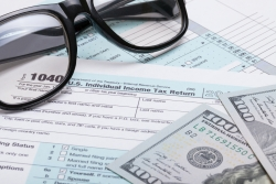 Rocklin income tax preparation